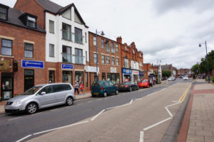 Residential and business CCTV being checked after gun threat robbery in Nottingham