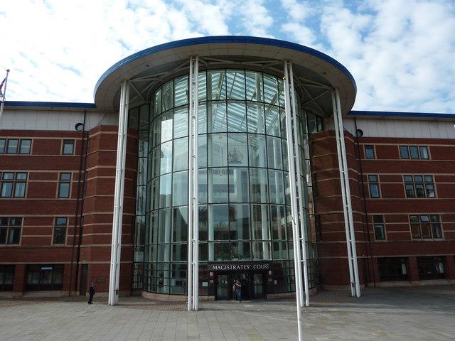 Guilty Archives Cctv Nottingham